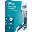 eset internet security 3pc 1yr retail photo