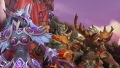 world of warcraft battle for azeroth pre order box extra photo 2