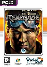command and conquer renegade photo