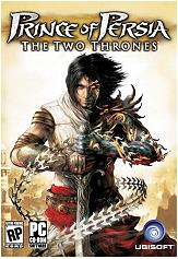 prince of persia 3 the two thrones photo
