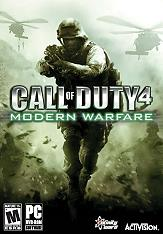 call of duty 4 modern warfare goty photo