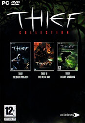 thief 1 2 3 collection photo