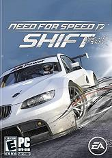 need for speed shift photo