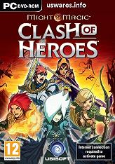 might magic clash of heroes photo