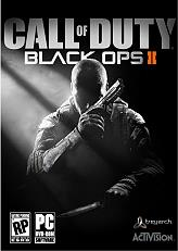 call of duty black ops ii photo