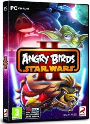 angry birds star wars ii photo