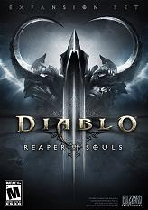 diablo iii reaper of souls photo