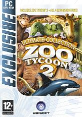 zoo tycoon 2 ultimate collection exclusive photo