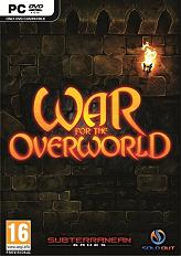 war for the overworld photo