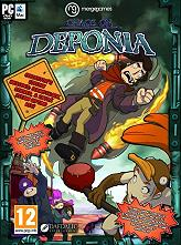 chaos on deponia photo