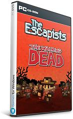 the escapists the walking dead photo