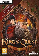 kings quest photo