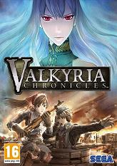 valkyria chronicles photo