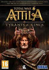 total war attila tyrants and kings photo