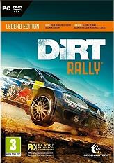 dirt rally legend edition photo