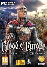 blood of europe medieval battles of the xiii century photo