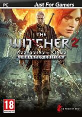 witcher 2 assassins of kings enhanced edition photo