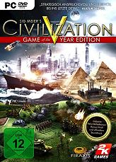 sid meier s civilization v game of the year photo