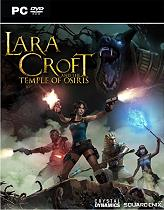 lara croft and the temple of osiris photo