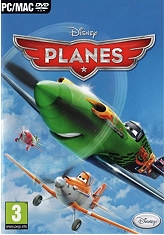 disney planes the videogame photo