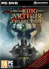king arthur collection photo