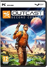 outcast second contact photo