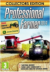 professional farmer 2014 collectors edition photo