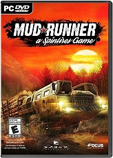 spintires mudrunner photo