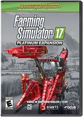 farming simulator 17 platinum expansion photo