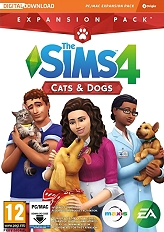the sims 4 ep4 cats dogs photo