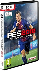 pro evolution soccer 2018 elliniko photo