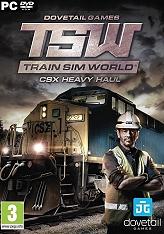 train sim world csx heavy haul photo