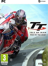 tt isle of man ride on the edge photo