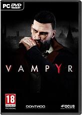 vampyr photo