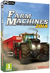 farming machines championship 2014 photo