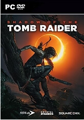 shadow of the tomb raider photo