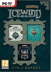 icewind dale compilation photo