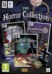 the horror collection photo