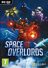 space overlords photo