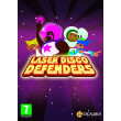 laser disco defenders photo