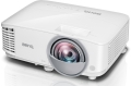 projector benq mx825st short throw 3d ready extra photo 1