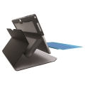 targus thz618gl foliowrap microsoft surface pro 4 tablet case black extra photo 3
