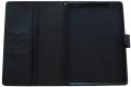 mercury fancy folding case for apple ipad pro 97 black extra photo 1