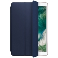 apple leather smart cover mpua2 for apple ipad pro 105 midnight blue extra photo 2