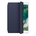 apple smart cover mq082 for apple ipad pro 105 midnight blue extra photo 2