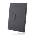 greengo universal case orbi for tablet 7 8 black red extra photo 4