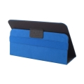 greengo universal case orbi for tablet 7 8 black blue extra photo 3