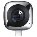 huawei 360 panoramic vr camera cv60 grey extra photo 1