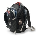 dicota d31222 active xl 15 173 backpack black extra photo 1
