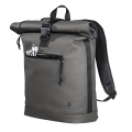 hama 185684 merida notebook backpack roll top up to 40 cm 156 grey extra photo 1